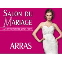 logo Salon Du Mariage - Arras
