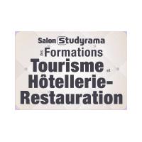 logo Salon Studyrama Tourisme, Hôtellerie et Restauration - Paris