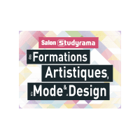 logo Salon Studyrama Artistique - Mode & Design - Paris