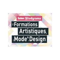 logo Salon Studyrama Artistique - Mode & Design - Paris