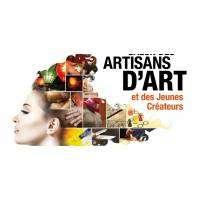 logo Salon  Artisans D'art &  Jeunes Créateurs