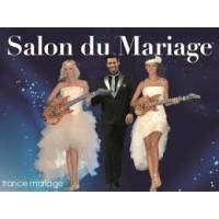 logo Salon Du Mariage - Nîmes