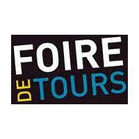 logo Foire - Tours
