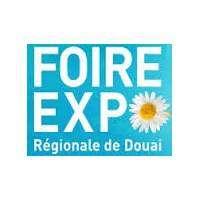 logo Foire Expo Régionale - Douai