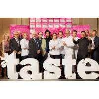 logo Taste Of Paris
