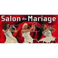 logo Salon Du Mariage - Montpellier