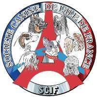 logo Exposition Canine Internationale Pontoise