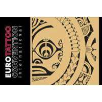 logo Euro Tatoo Convention International
