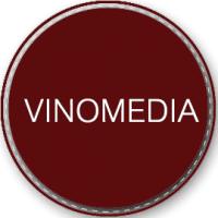 logo Vinomedia - La Bouille