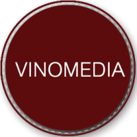logo Vinomedia - La Baule