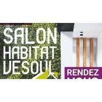 Salon Habitat - Vesoul cover