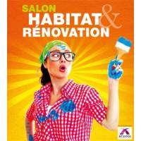 logo Habitat & rénovation - Les Fins
