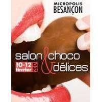 logo Choco & Délices - Besançon
