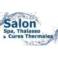 logo Salon  Spa - Thalasso  & Cures Thermales - Nantes