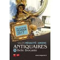 Salon Antiquaires & Belle Brocante cover