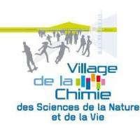 logo Le Village de la Chimie
