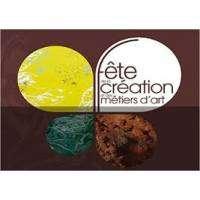 logo Fête de la Création et des Métiers d'Art