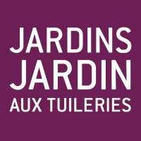 logo Jardins Jardin aux Tuileries