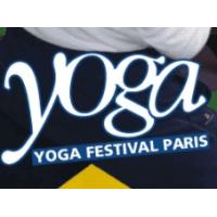 logo Yoga Festival Paris