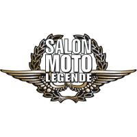 logo Salon Moto Légende