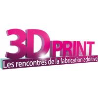 logo 3D Print