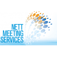 logo Nett Meeting Services
