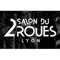 logo Salon du 2 Roues - Lyon
