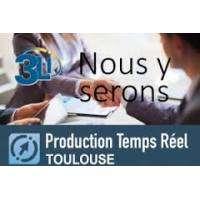 logo Production Temps Réel -Toulouse