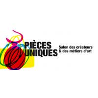 logo Salon Pièces Uniques