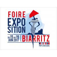 logo Foire Expo - Biarritz