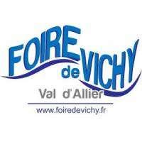 logo Foire de Vichy