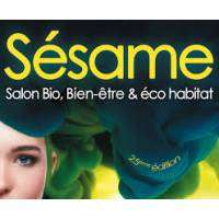 logo Salon Sesame