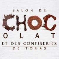 logo Le Salon du Chocolat de Tours