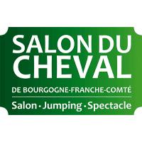 logo Salon du cheval - Besançon