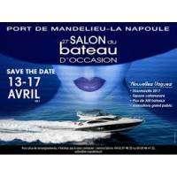Salon du Bateau d'Occasion cover