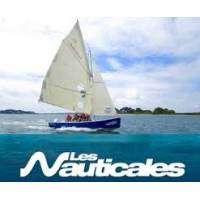 logo Les Nauticales