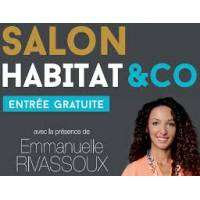 logo Salon Habitat & Co