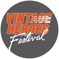 Vintage Heroes Festival cover