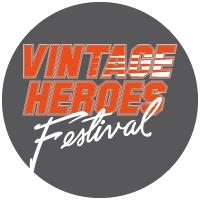 logo Vintage Heroes Festival
