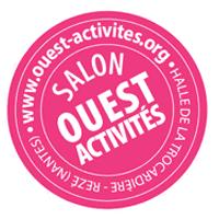 logo Salon Ouest Activités