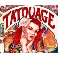 Nantes Tattoo Convention cover