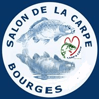 logo Salon de la Carpe - Bourges