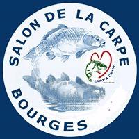 Salon de la Carpe - Bourges cover