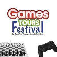 logo Games Tours Festival