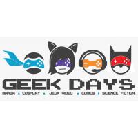 logo Geek Days - Lille