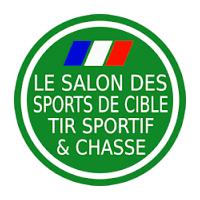 logo Le Salon des sports de cible  tir  sportif & chasse