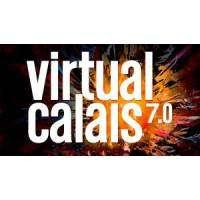 logo Virtual Calais