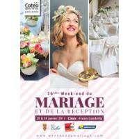 logo Week-End du Mariage et de la Réception