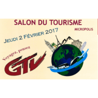 Salon du Tourisme cover