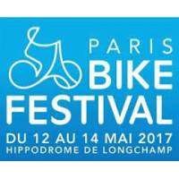 logo Paris Bike Festival